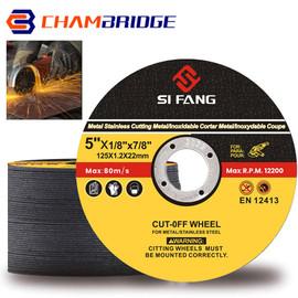 125mm Metal Cutting Discs,5inch Cut Off Wheels Flap Sanding discs Grinding Discs Angle Grinder Wheel|Grinding Wheels|