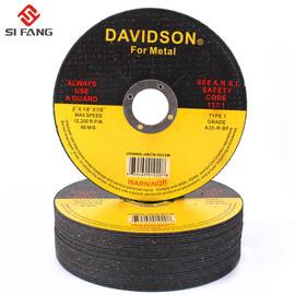 5Pcs 50Pcs 125MM Metal Stainless Steel Cutting Discs Cut Off Wheels Flap Sanding Grinding Discs Angle Grinder Wheel|Grinding Wheels|