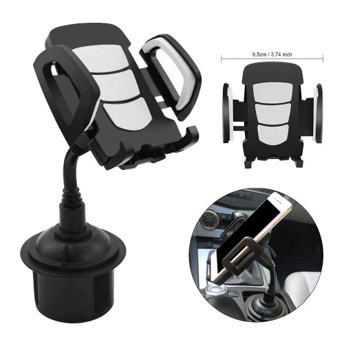 Universal Car Cup Holder Stand for Phone Adjustable Drink Bottle Holder Mount Support for Smartphone Mobile Phone Accessories|Universal Car Bracket