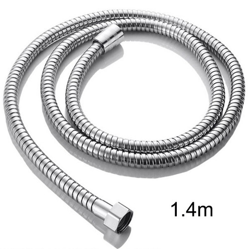 Shower Hose Pipes Fittings Bathroom Accessories Shower holder Water Pipe For Bath Stainless Steel Shower head Plumbing Hoses 