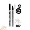 Daler-Rowney FW Empty Paint Markers - Hard Nib 1mm 2 Pcs