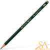 Faber-Castell Graphite pencil Castell 9000 3H