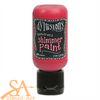 Dyan Reaveley's Dylusions Shimmer Paint 29ml POSTBOX RED #DYU74458