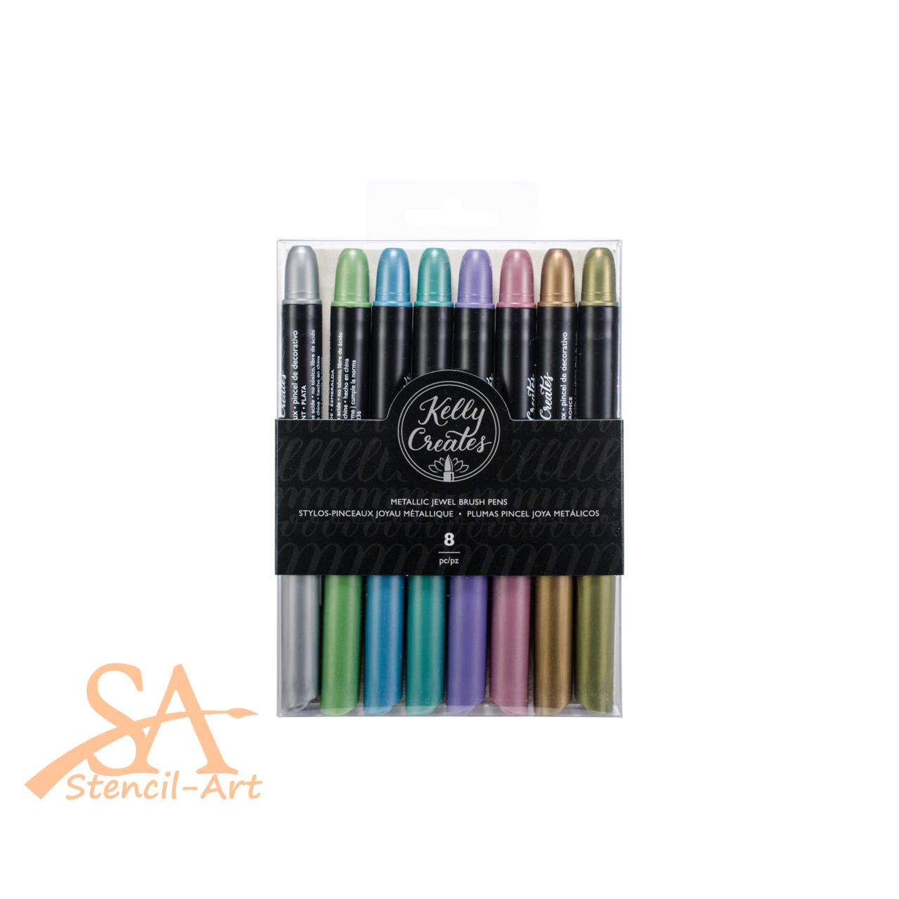 Kelly Creates 343557 Pens Multicolor