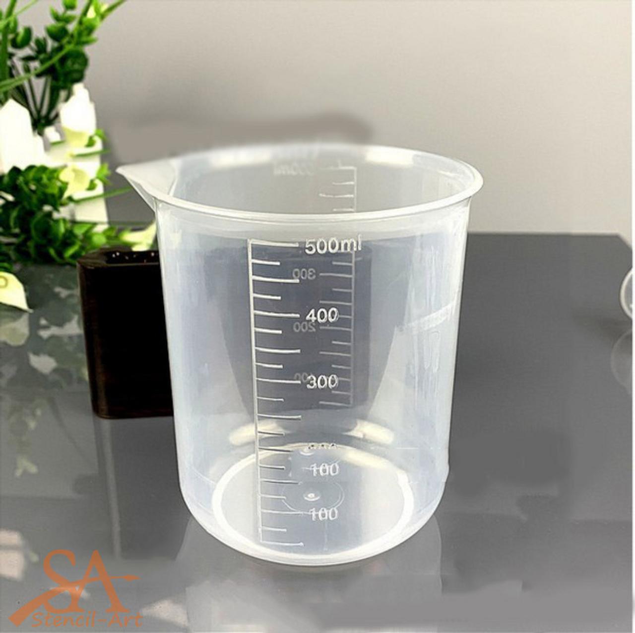 Measuring Cups Single - 500ml