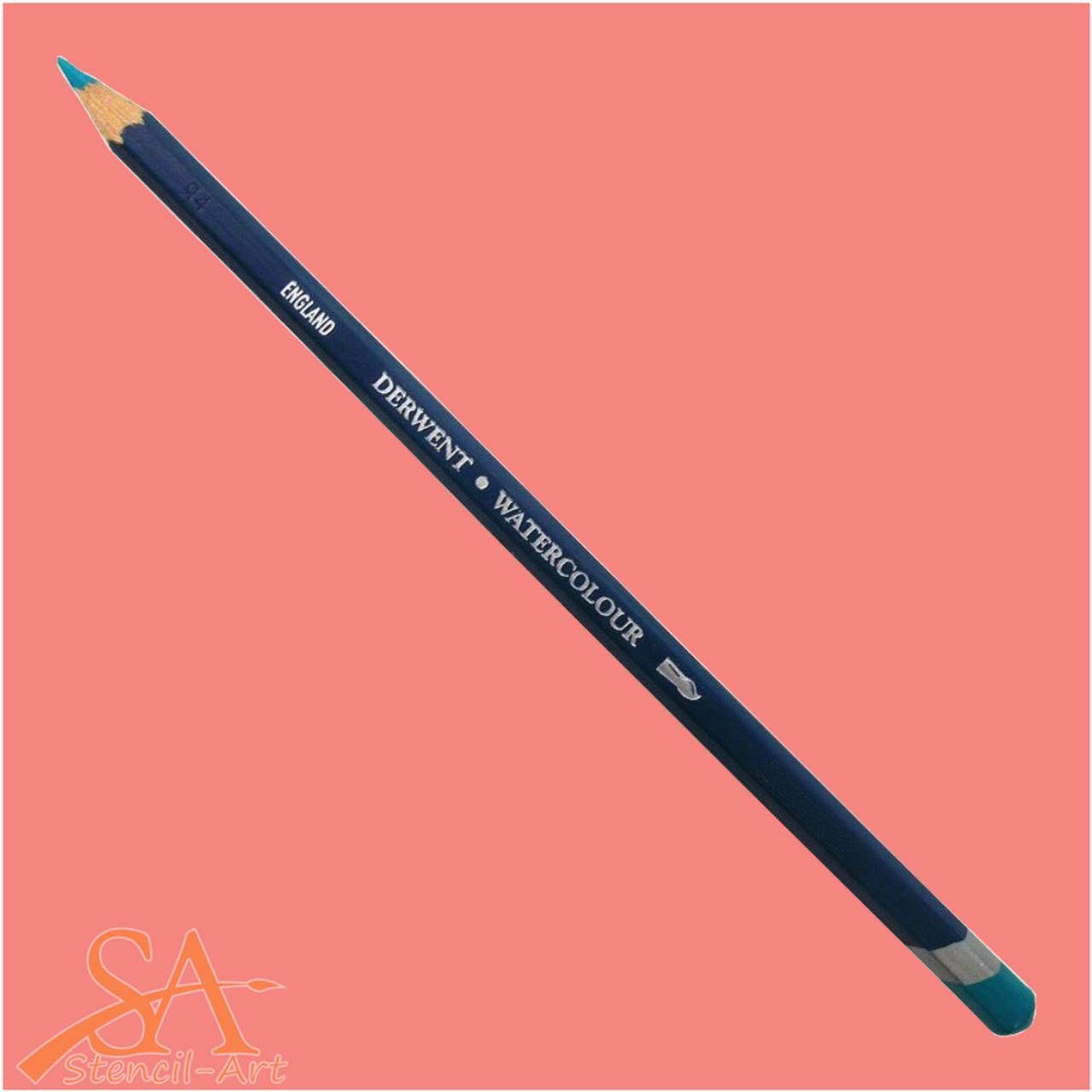 Derwent Watercolor Pencil 17 Pink Madder