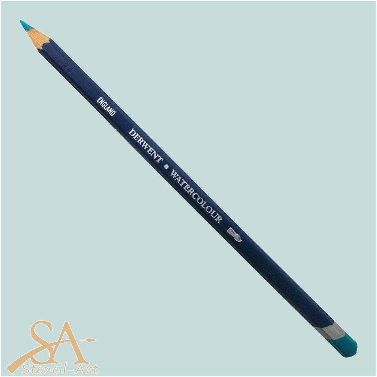 Derwent Watercolour Pencil  - Silver Grey #71