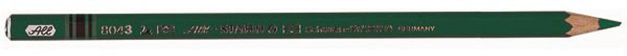 Stabilo All Colouring Pencil – Green #8043