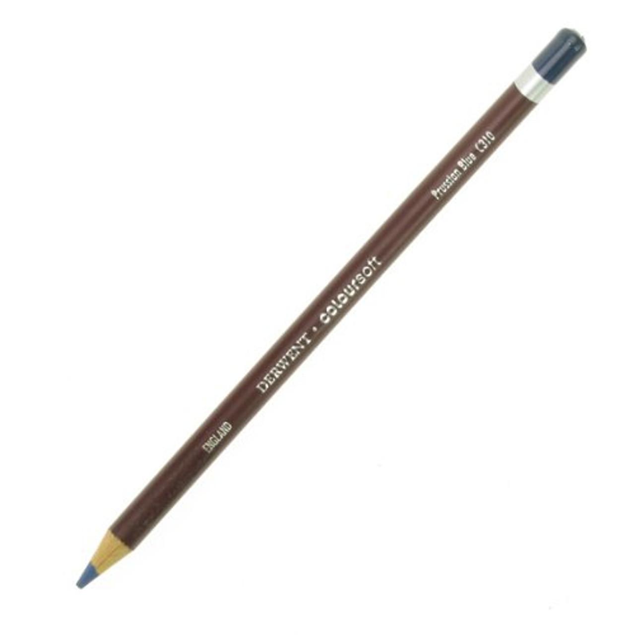 Derwent Coloursoft Pencil Prussian Blue