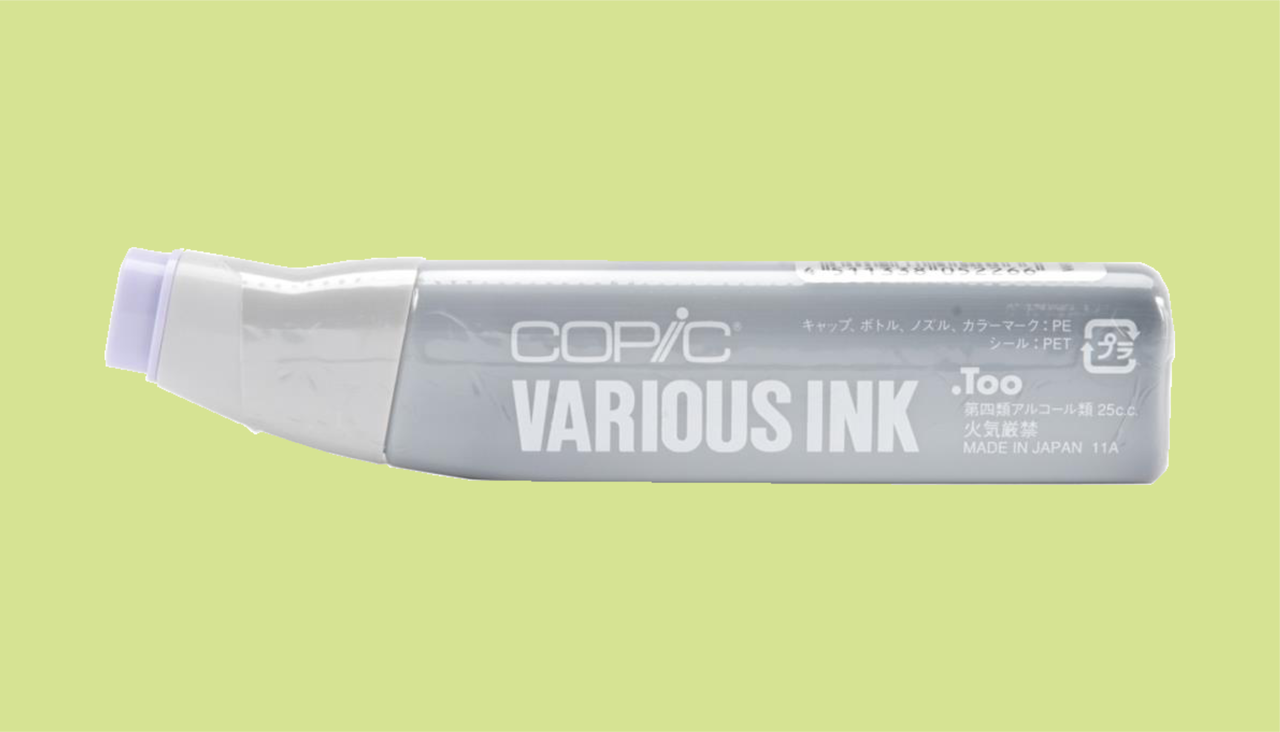 Copic Various Ink Refill - Salad YG05