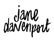 American Crafts - Jane Davenport