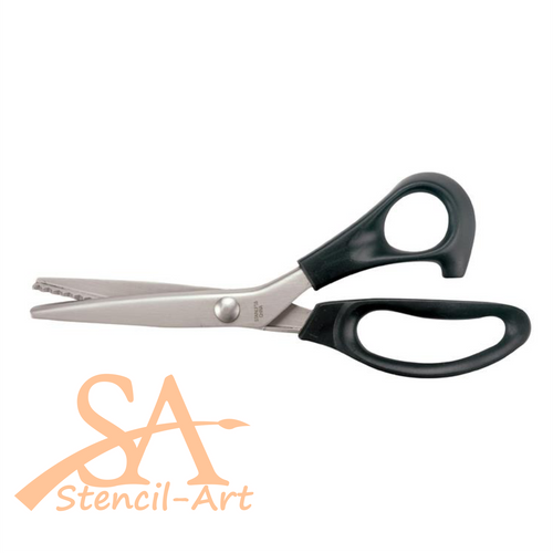 Allary Ultra Sharp Pinking Shears 230mm