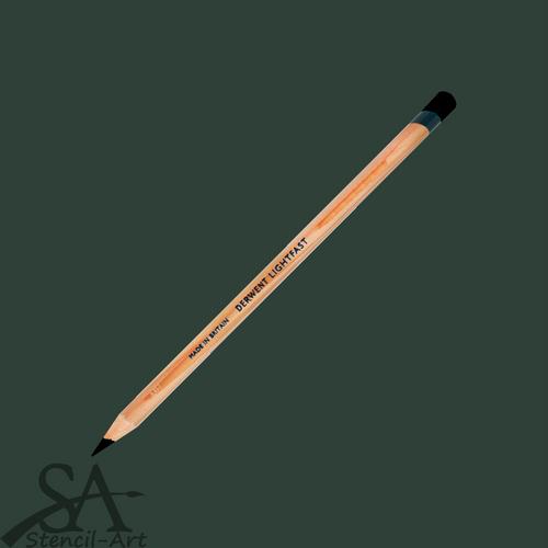 Derwent Lightfast Pencil - Forest