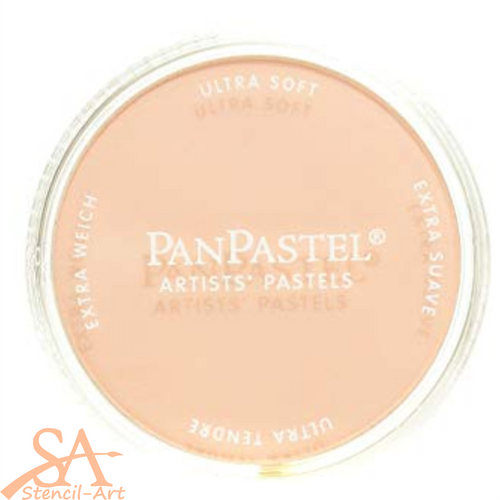 PanPastel Ultra Soft Artist Pastels 9ml – Burnt Sienna Tint #740.8