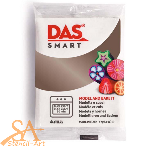 DAS Smart 57g – Bronze Metal #321404