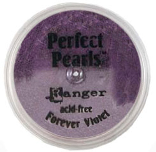 Perfect Pearls Pigment Powders 2.75g – Forever Violet