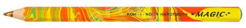 Koh-I-Noor Magic Pencil - Neon