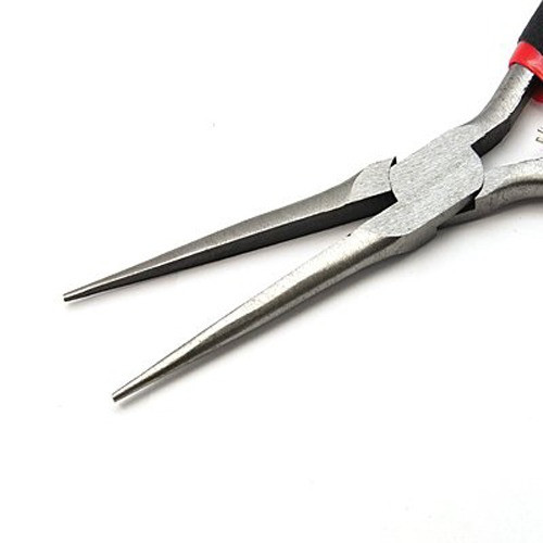 Long Chain Nose Pliers 145mm