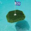 3' x 3' Floating Golf Green