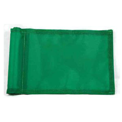 Floating Golf Green Flag - Color of flag may vary.