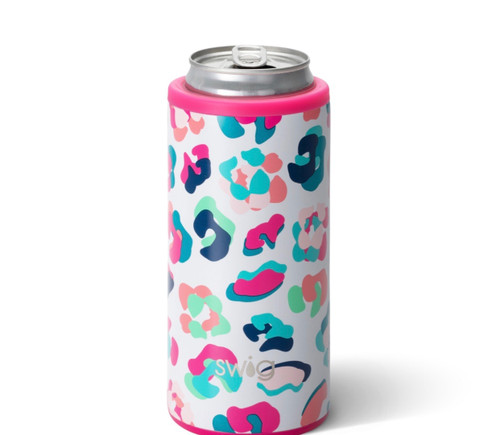 Swig Party Animal Slim Can Cooler