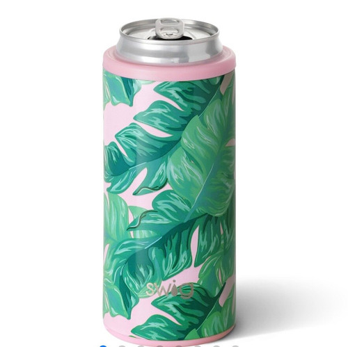 Swig Palm Springs Slim Can Cooler