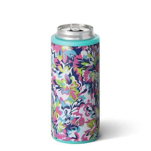 Swig Frilly Lilly Slim Can Cooler