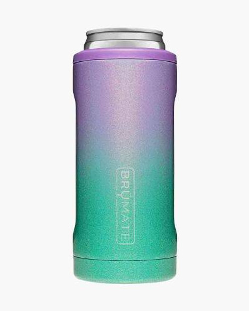 these slim can coolers work with White Claw, Truly, Michelob Ultra, Corona Light, Red Bull, and others.
