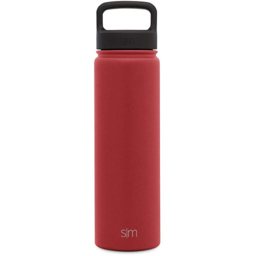 22oz summit water bottle
