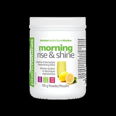 Prairie Naturals Morning Rise & Shine 126 grams