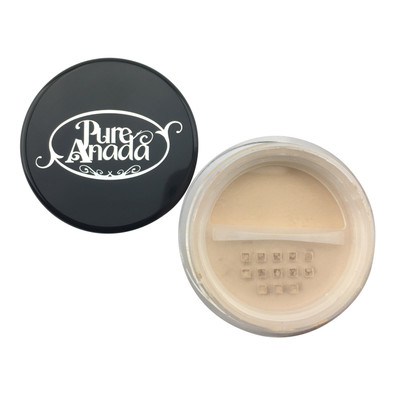 Pure Anada Sunkissed Loose Mineral Foundation 10 grams