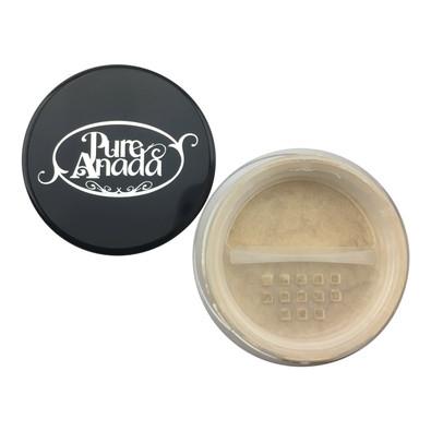 Pure Anada Soft Wheat Loose Mineral Powder 10 grams