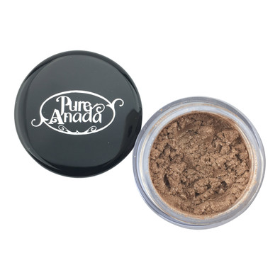 Pure Anada Beige Shimmer Loose Luminous Mineral Eye Colour