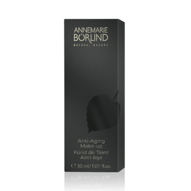 AnneMarie Borlind Anti-Aging Make-Up Liquid Foundation Beige