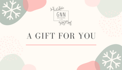 Gift Certificate and Bath Bomb  Beauty Consult set