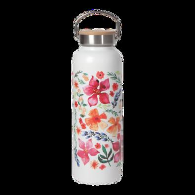 NOW Designs by Danica Botanica Roam Water Bottle 18oz