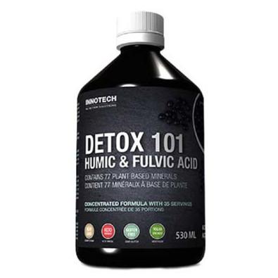 Innotech Detox  101 530 ml New Bottle