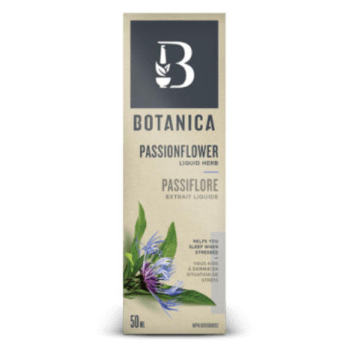 Botanica Passionflower Sleep Aid 50 ml