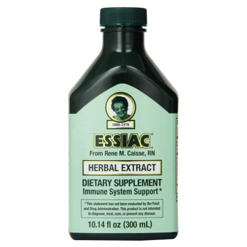 Essiac Herbal Extract Canada Immune Support 300 ml