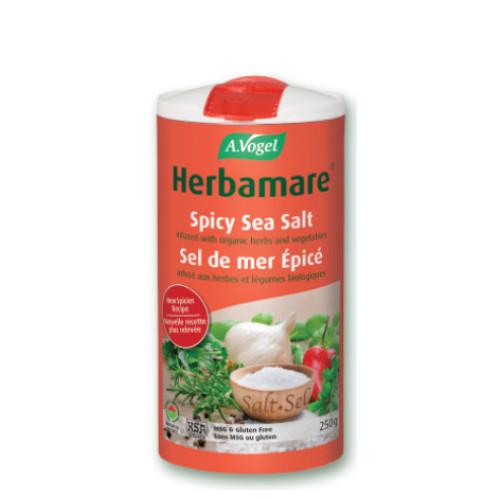 A. Vogel Herbamare Spicy Sea Salt 250 grams