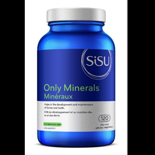 SISU - Only Minerals