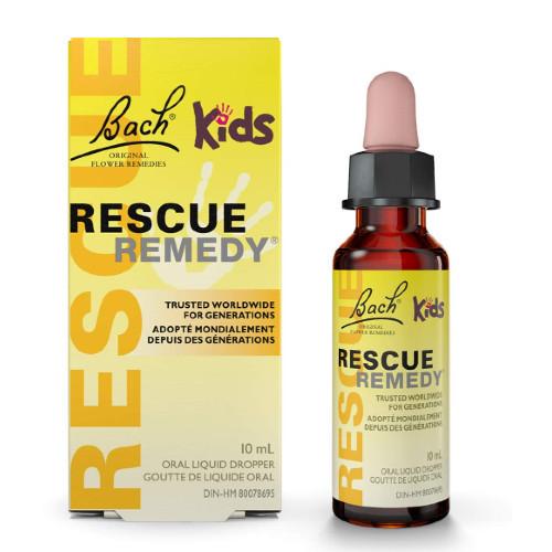 Bach Kids Rescue Remedy Canada 10 ml