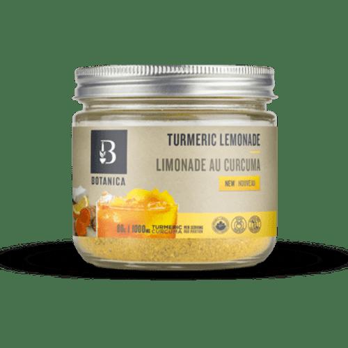 Botanica Turmeric Lemonade 80 grams
