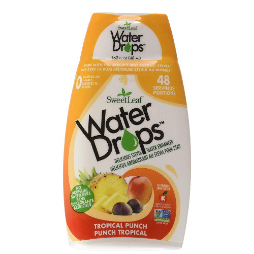 Sweatleaf Water Drops Tropical Punch Canada