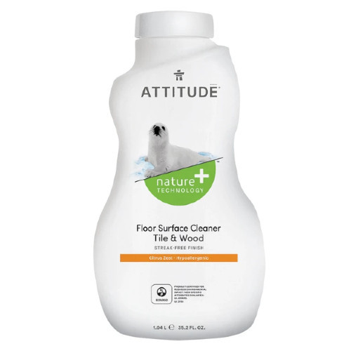 Attitude Floor Surfaces Tiles & Wood 1.04 litres Canada