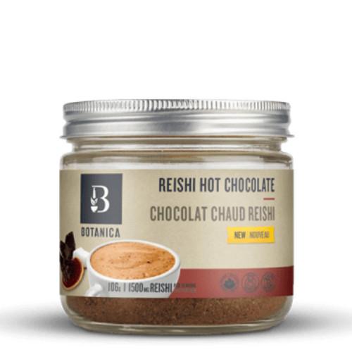 Botanica Organic Reishi Hot Chocolate 106 grams