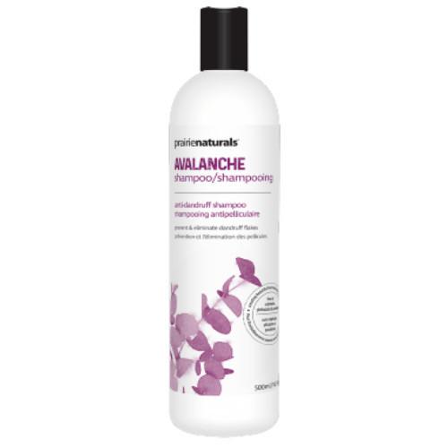 Prairie Naturals Avalanche Anti-Dandruff Shampoo 500 ml