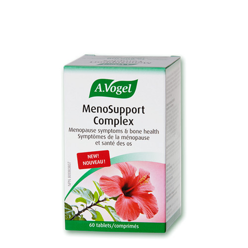A. Vogel MenoSupport Complex menopause perimenopause support Canada