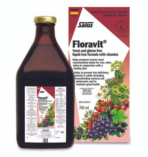 Salus Floravit 700 ml