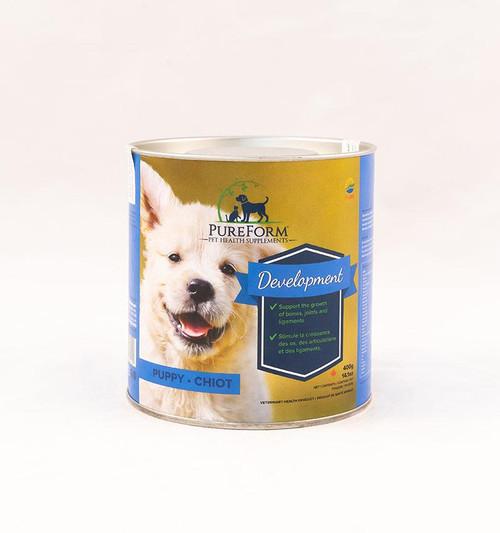 PureForm Development Puppy 400 grams